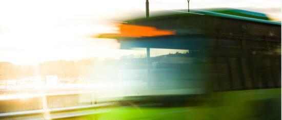 Nytenkning om prissetting av kollektivtransporten