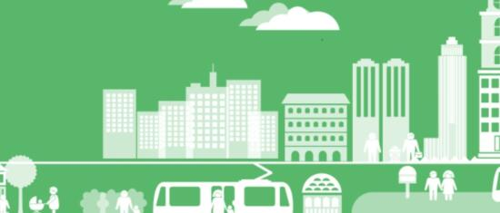 Diskuterer kollektivtransport i storstadsregioner