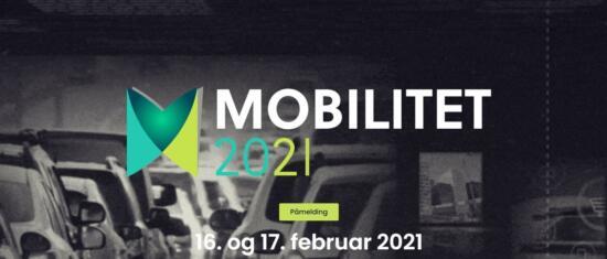 Urbanet Analyse på Mobilitet 2021