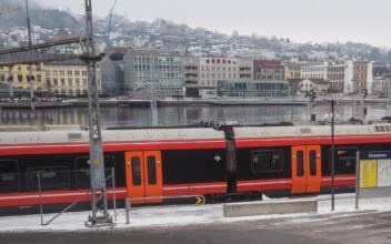 Utredning av fremtidig kollektivbetjening mellom Drammen – Hokksund og Hønefoss