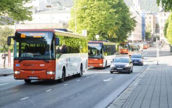 Hvordan få bussen fortere fram i Bergen?