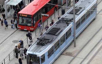 Framtidig behov for økt tilskudd til kollektivtransport. Mulighet for mer målrettet statlig finansiering?