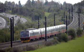 Føringer i KS1 for langsiktig utvikling av jernbanen