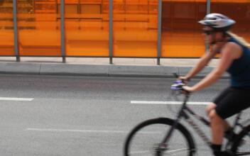 Dybdeanalyse av sykkeldata i nasjonal RVU 2013/2014
