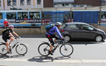 Utredning av tiltak for å redusere biltrafikken i Oslo