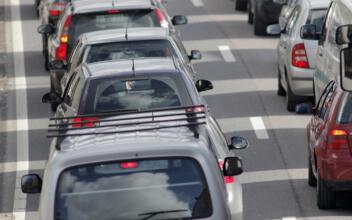 Utredning av trafikkreduserende tiltak og effekt på NO2
