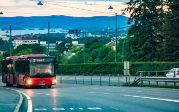 Måltallsverktøy for trafikktall og prognoser