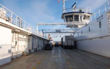 Prisdifferensiering av fergetakster for overføring av tungtrafikk