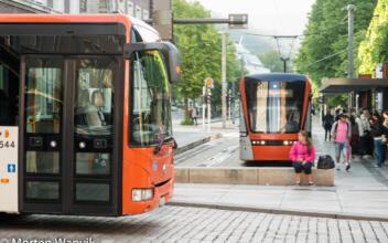 Kostnader for kollektivtransporten i Hordaland