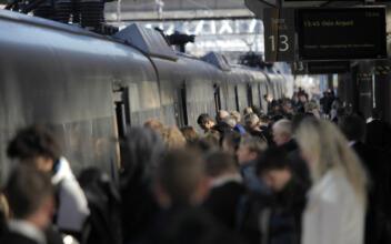 Markedspotensial for nye togkonsepter i korridoren mellom Oslo og København