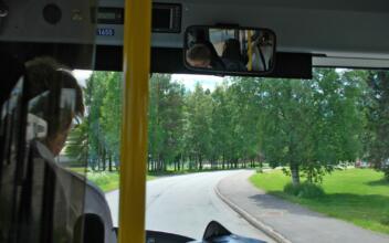 Framtidig behov for sjåførrekruttering til kollektivtransporten