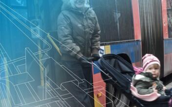 Tilskuddsordningen for bedre tilgjengelighet til kollektivtransport i kommunesektoren
