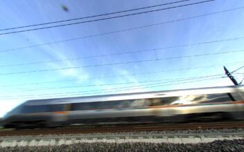 Markedet for høyhastighetstog i Norge