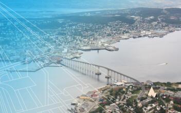 Framtidens kollektivtransport i Tromsø