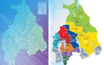 Evaluering av ny pris- og sonestruktur i Oslo og Akershus (NYPS)