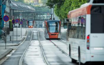 Forvaltningsreform og kollektivtransport