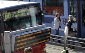 Transportstandard for kollektivtransport. Kategorisering av transportstandard for kollektivtransport