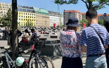 Analyse av ungdoms reisevaner