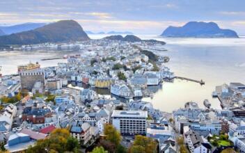 Potensialet for endret reisemiddelfordeling i mellomstore byområder