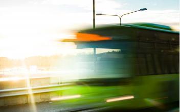 Tiltak for bedre bussfremkommelighet i Akershus