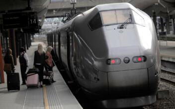 Tog med høy frekvens og god fart Oslo-København: Større markedspotensial enn lyntog