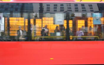 Smidig mobilitet i Oslo