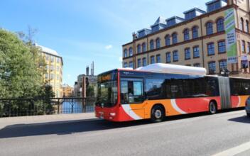 Prisstrukturer - Östgötatrafiken