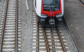 Metode for å vurdere jernbanens markedspotensial