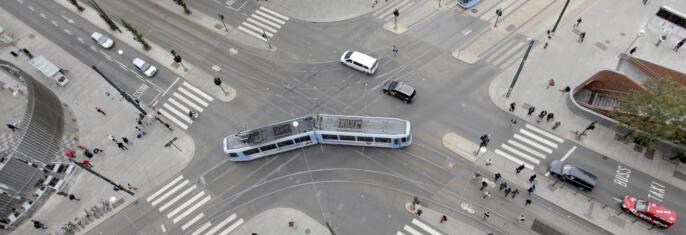 Bymiljøavtaler i NPT - et godt virkemiddel for bedre kollektivtrafikk og miljø?