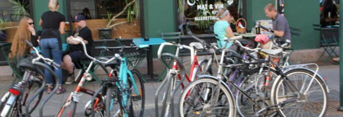 Ringvirkninger av arealplanlegging – for en mer bærekraftig bytransport?