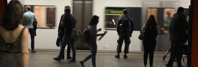 Gale tidsverdier kan spenne bein under nysatsing på kollektivtrafikk