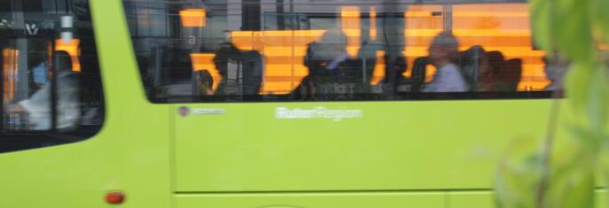 Takstforsøk og tilbudsforbedring på Drøbak-busser: Bedre tilbud ga flest nye reisende
