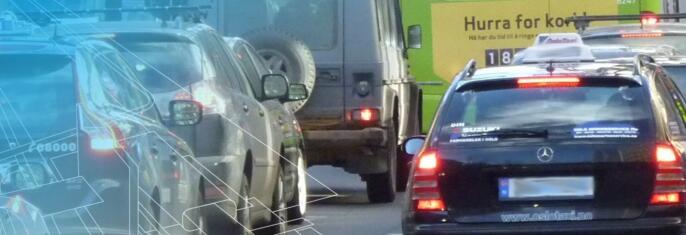 Kollektivtrafikk, veiutbygging eller kaos?