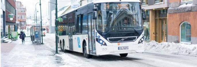 Effektive takstreduksjoner i kollektivtransporten