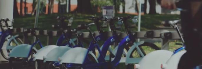Analyse av sykkeldelingsordninger