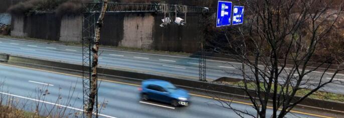 Fordelingsvirkninger av bompenger - Bergen