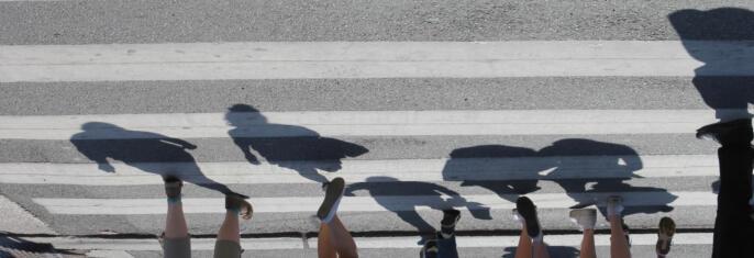 Evaluering av lokal transport og mobilitetsplan for Sandnes