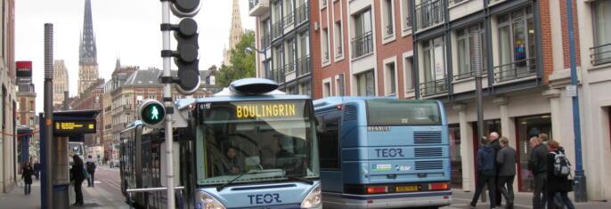 Lønnsomt for samfunnet å gi mer til kollektivtrafikken