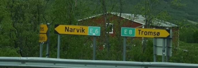 Markedspotensiale på Nord-Norgebanen