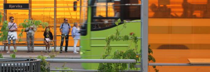 Nye insentivmodeller for bærekraftig transport i byer