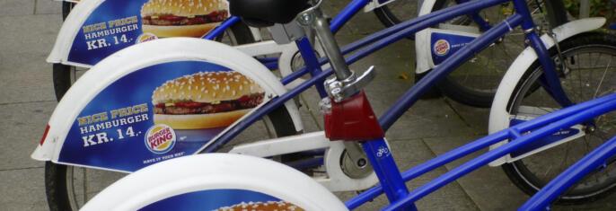 Frokostseminar om nye mobilitetsløsninger