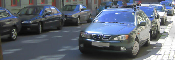 Parkering som virkemiddel