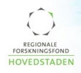 Regionalt forskningsfond hovedstaden