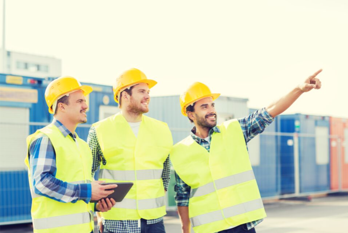 Site Managers Image