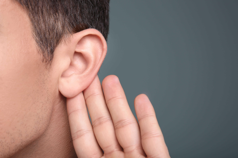 Hearing listening