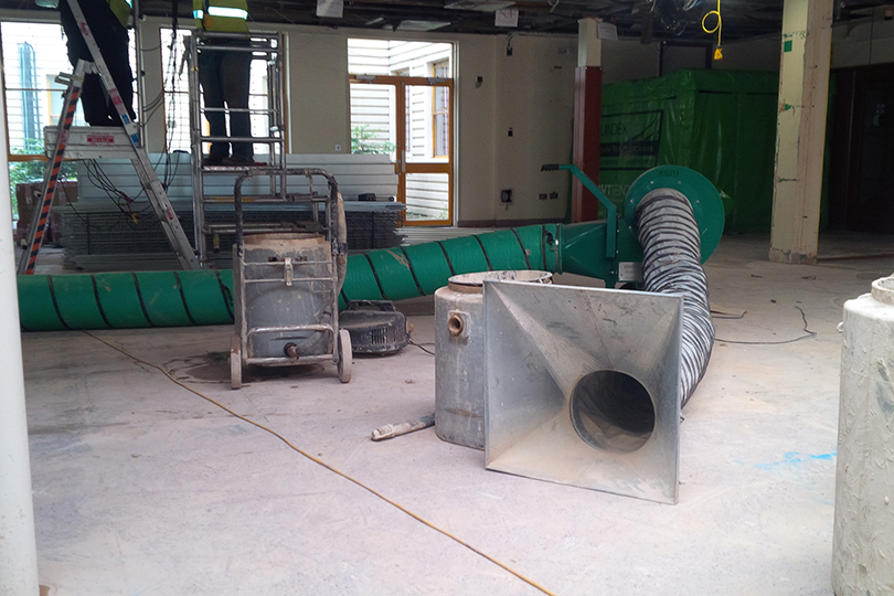 James Cook Hospital Project Image 3