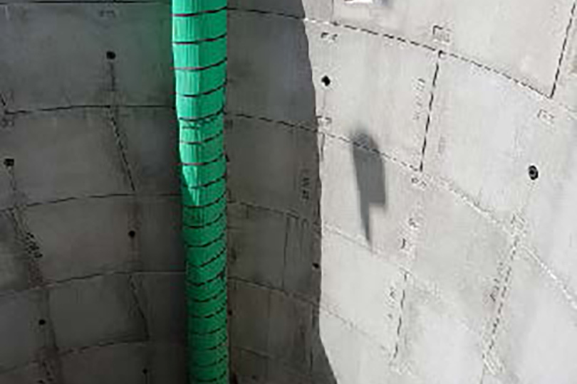 Battersea Gas Tunnel Project Image 2
