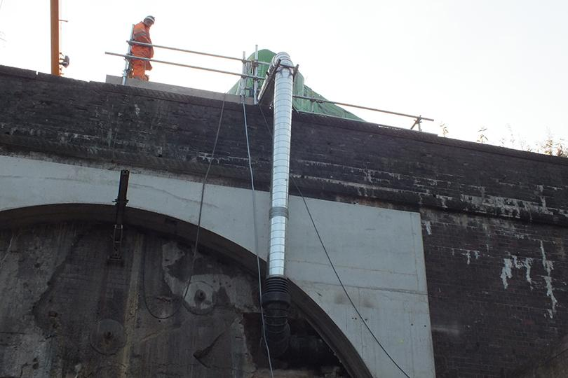 Farnworth Tunnel Project Photo 7