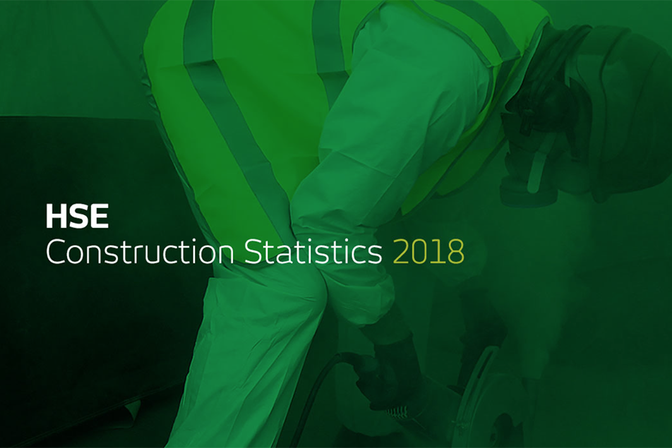 2018 Stats Released by HSE