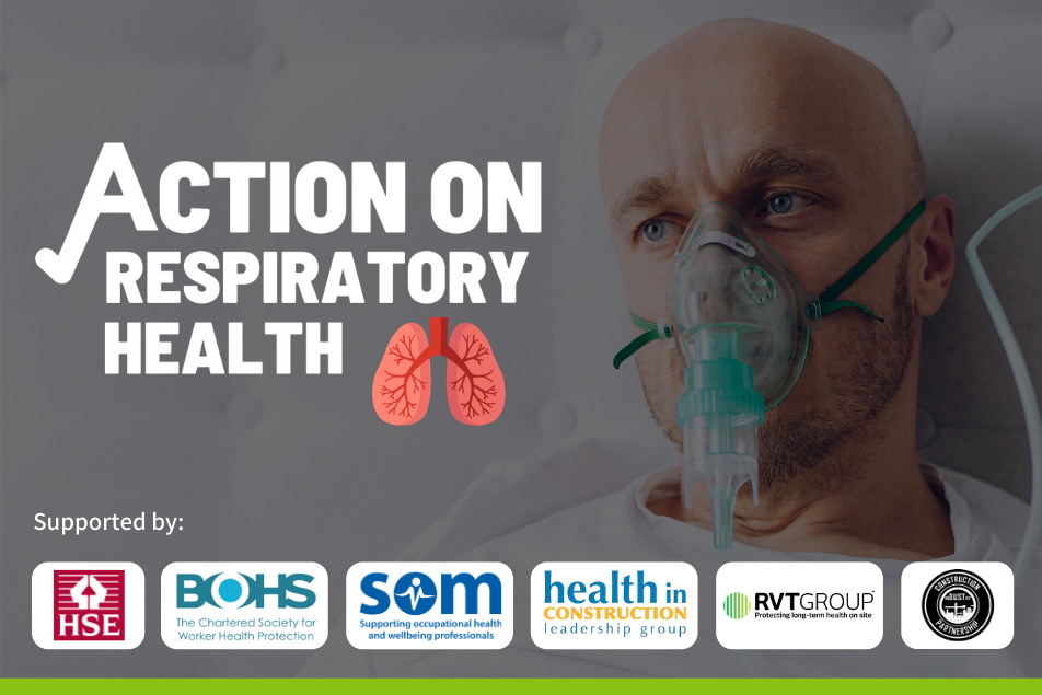 Action On respiratory Health New Article